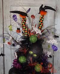 Decorated Halloween Trees The 25 Best Halloween Trees Ideas On Pinterest Halloween
