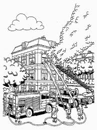best firefighter coloring sheets ideas inside page itgod me