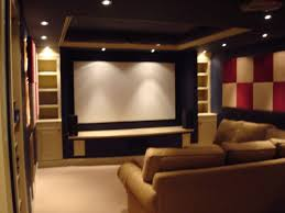 Media Room Decor Basement Home Theater Design For Well Images About Basement Media