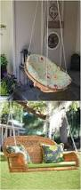 Diy Swing 15 Awesome Diy Swing Ideas For Your Home