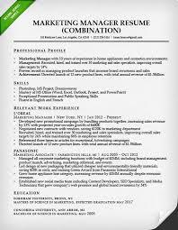 Resume Qualities Marketing Resume Custom Essay