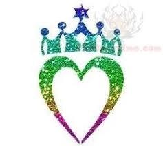 glitter tattoo images u0026 designs