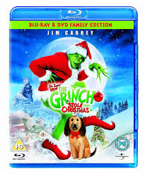 12 days of christmas review how the grinch stole christmas