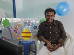Tamil New Year Bay Decoration by Agriya Redecorates The Office For Pongal 2011 Agriya Blog