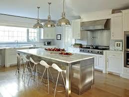 kitchen island stainless top kitchen islands stainless steel stainless steel kitchen island