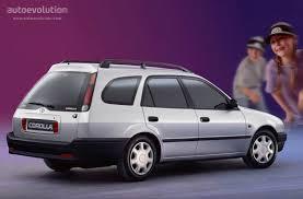 1998 toyota corolla engine specs toyota corolla wagon specs 1997 1998 1999 2000 autoevolution