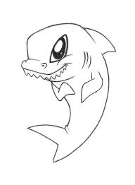 shark drawings google search to do pinterest shark