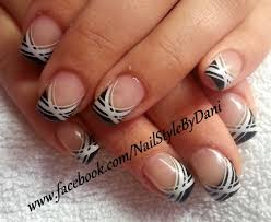 117 best nail art images on pinterest holiday nails christmas