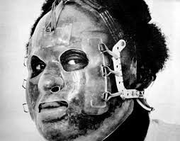 scariest masks these creepy masks prove just how humanity is