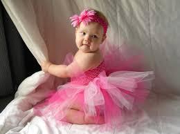 Pink Colour Combination Dresses by Tutu Dresses