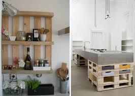 cuisine en palette bois meuble de cuisine en palette bois galerie avec meuble de cuisine en