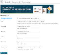 How To Mail Resume To Hr Yith Topbar Countdown U2014 Wordpress Plugins