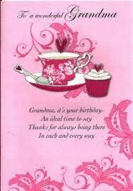 card invitation design ideas grandma birthday cards rectangle
