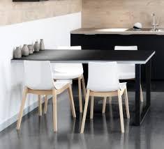 table de cuisine en stratifié idao profil you