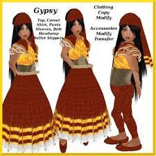 Gypsy Halloween Costume Marketplace Gypsy Halloween Costume Child