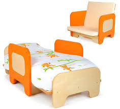 Fold Out Bed by Fold Out Chair Bed For Kids Free Pillow And Pouffe Throughout Ideas