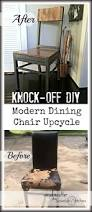 Dining Room Chair Repair 85 Best Upcycled U0026 Repurposed Home Decor Images On Pinterest