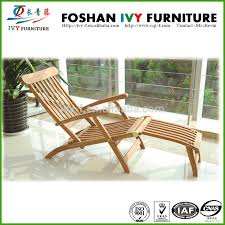 Outdoor Wood Chaise Lounge Outdoor Hotel Antique Wooden Chaise Lounge Chair Buy French