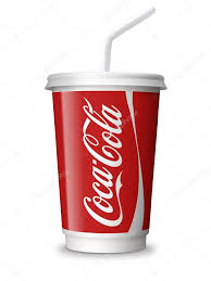 coke photography coca cola paper cup coca cola coke cup isolated with clip path