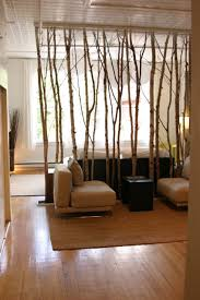 rustic room divider tree branch room divider would like to know how to install one of