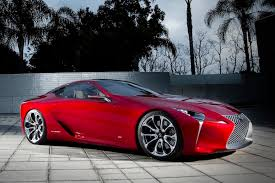 how much will lexus lf lc cost lf lc could be lfa successor we u0027ve been longing for