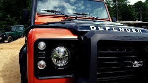 range rover defender 2018 7 range rover defender facts every car expert should know