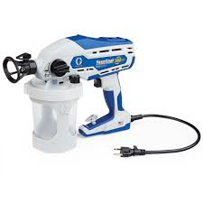 Ceiling Paint Sprayer by Graco Truecoat 360 Dsp Airless Paint Sprayer 16y386 The Home Depot