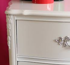 Used White French Provincial Bedroom Furniture High Gloss White French Provincial Dresser U0026 Tallboy The