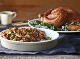 here s why we actually eat turkey on thanksgiving business insider