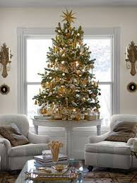 New Ways To Decorate Your Christmas Tree - simple christmas design this is kinda like we have done gone