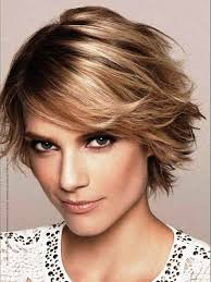 short hairstyles for thick coarse hair hairstyles for women