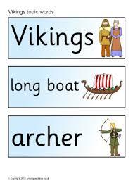 vikings primary teaching resources printables sparklebox