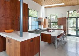 floating island kitchen floating island houzz