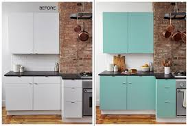 Ways To Decorate Your Rental With Contact Paper  Grillo Designs - Contact paper kitchen cabinets