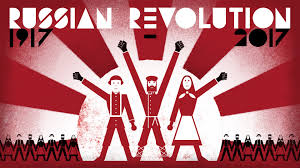 100 years russian revolution i is communism compatible with