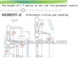 Standard Desk Size Office Desk Sitting Desk Height Calculator Explore Desk Height Office