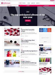 15 best content sharing wordpress themes for viral and buzz