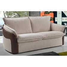 rapido canapé canape lit tissu canapa sofa divan natura canapac lit rapido