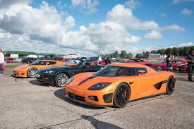 koenigsegg factory take a look at what koenigsegg u0027s employees drive