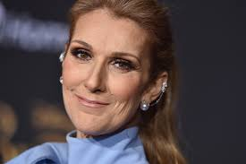 Selin Dion Celine Dion Performs