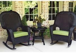 Grade A Teak Patio Furniture by Grade A Teak Black Wicker Outdoor Furniture U2013 Outdoor Decorations