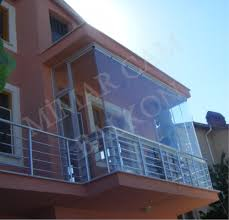 glas f r balkon mimar folding glass balcony systems mimar balkon aydin