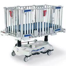 stryker cub pediatric crib stretcher mfi medical