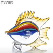 glass ornaments animals promotion shop for promotional glass