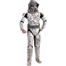 Star Wars Halloween Costumes Adults Star Wars Clone Wars Deluxe Arf Trooper Child Halloween Costume