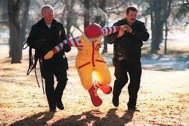 Meme Mcdonald - ronald mcdonald is in trouble mcdonald s know your meme