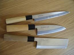 bon couteau de cuisine comment choisir ses premiers couteaux japonais ma cuisine japonaise