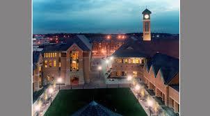 grand valley state university pew campus master plan