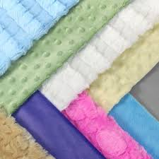 minky fabric product guide ofs maker s mill