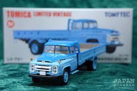 nissan truck diesel tomytec tomica limited vintage lv 73c nissan diesel 680 truck s 1